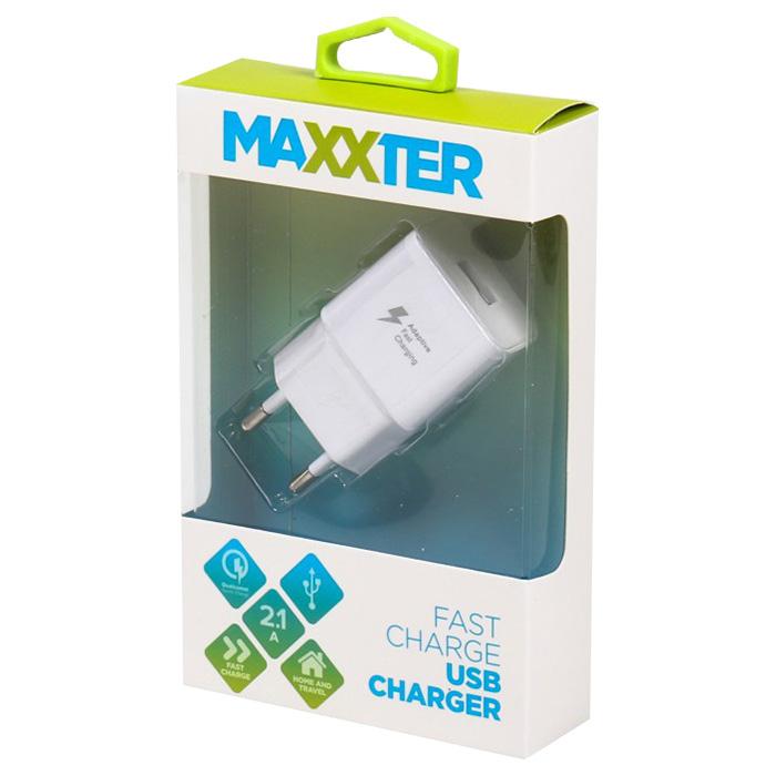 Зарядное устройство MAXXTER UC-32A
