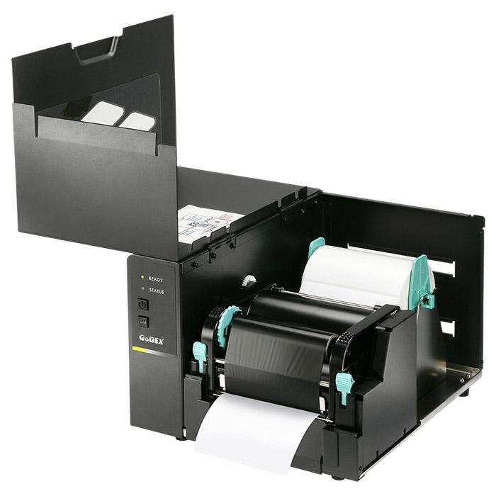 Принтер етикеток GODEX BP520L USB