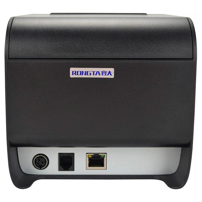 Принтер чеків RONGTA RP328USE USB/COM/LAN