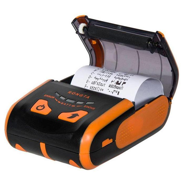 Принтер чеків RONGTA RPP200BWU USB/Wi-Fi/BT