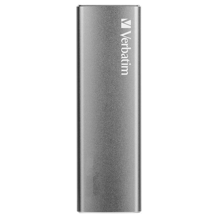 Портативный SSD VERBATIM Vx500 480GB (47443)