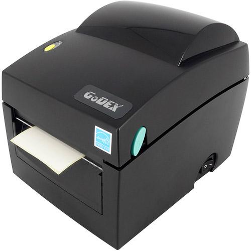 Принтер етикеток GODEX DT4c