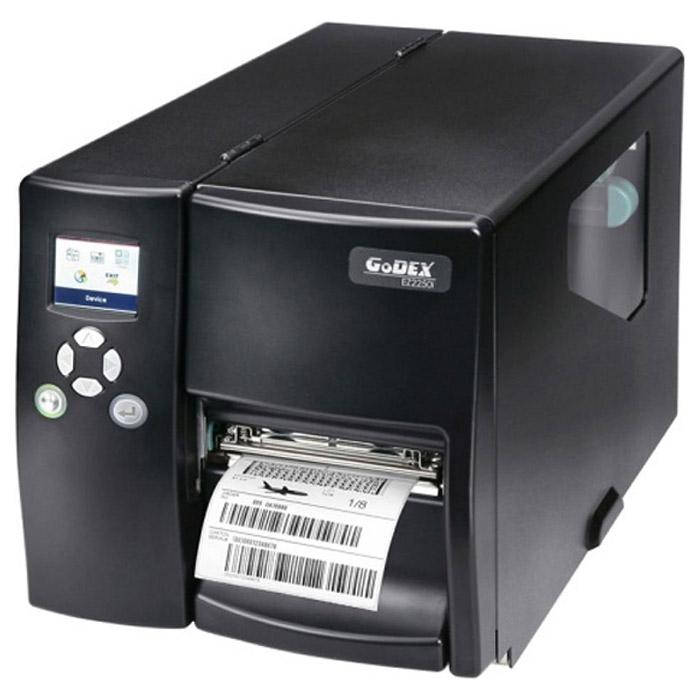 Принтер етикеток GODEX EZ2350i