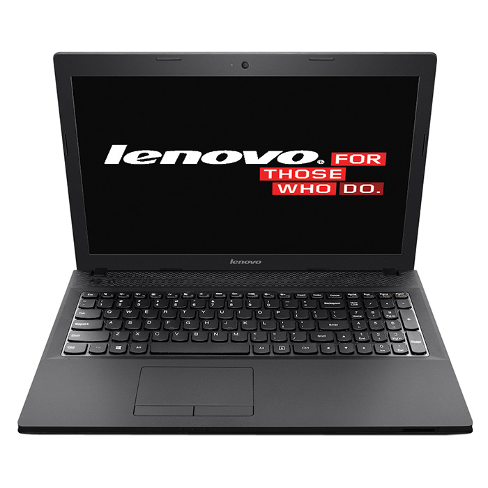 Ноутбук LENOVO IdeaPad G500G Black (59-387453)