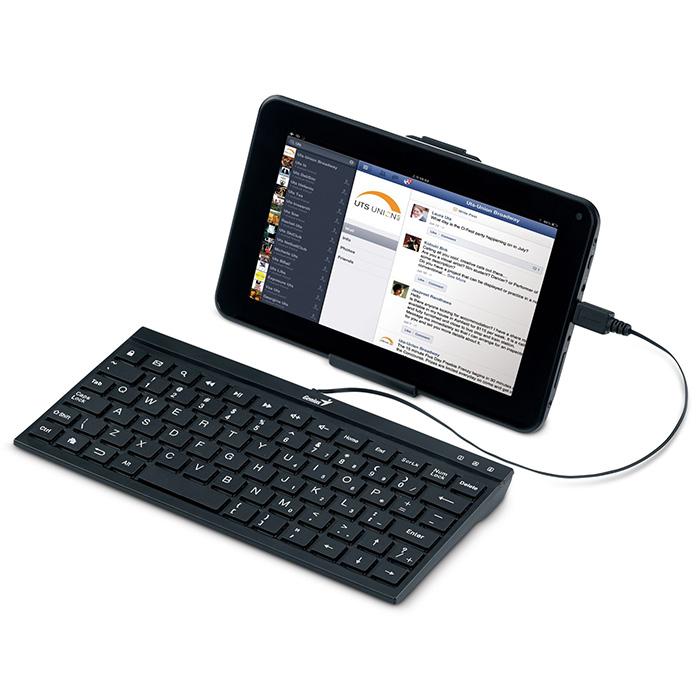 Клавіатура GENIUS LuxePad A110 (31310060110)