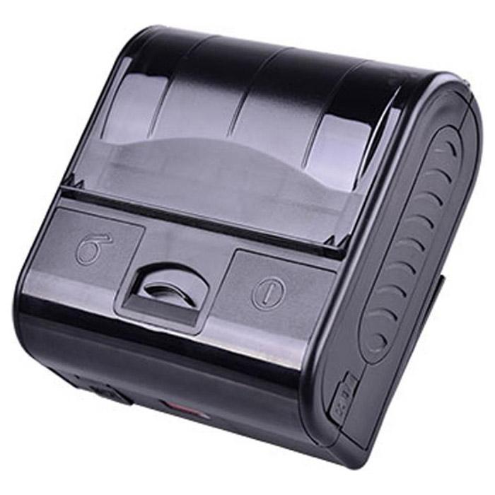 Портативний принтер етикеток HPRT MPT3