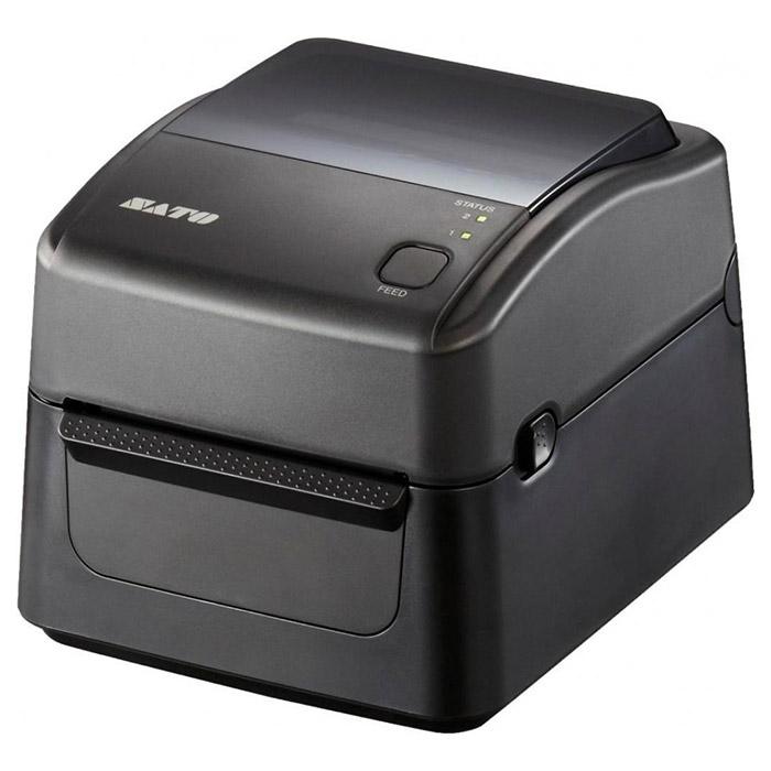Принтер етикеток SATO WS412TT