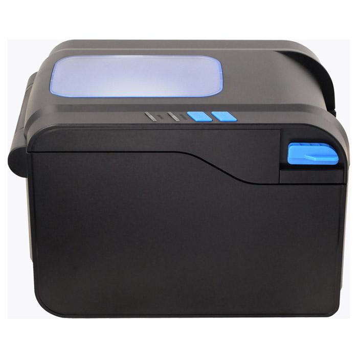 Принтер етикеток XPRINTER XP-370B USB