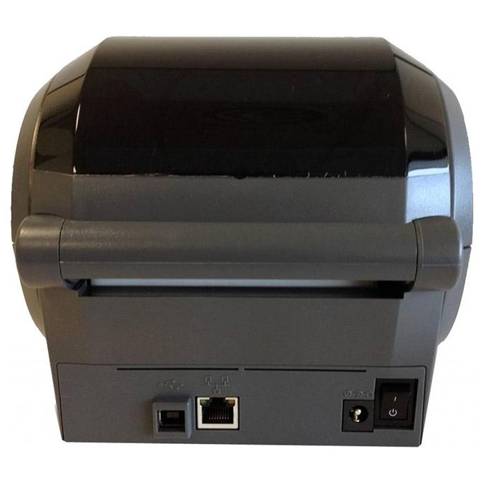 Принтер етикеток ZEBRA GK420t (USB) (GK42-102520-000)