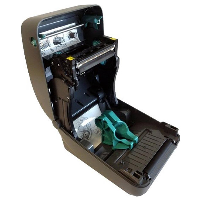 Принтер етикеток ZEBRA GK420t (USB, RS-232, Ethernet) (GK42-102220-000)