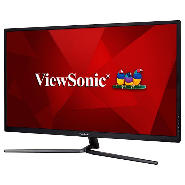Монітор VIEWSONIC VX3211-4K-mhd