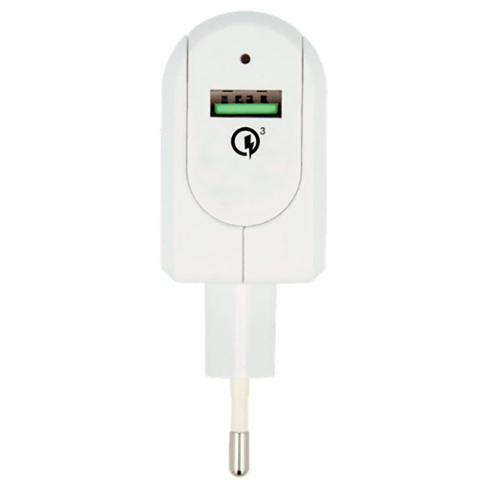 Зарядное устройство SKROSS Euro USB Charger – Quick Charge 3.0 (2.800121)