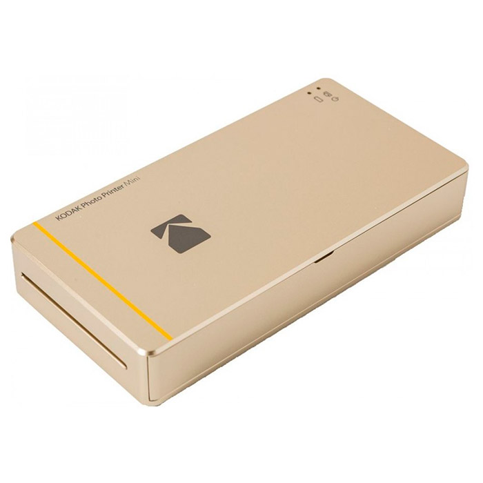 Портативний фотопринтер KODAK Mini Gold (PM-210G)