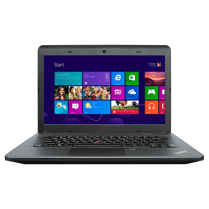 Ноутбук LENOVO ThinkPad Edge E540 Black (20C6A03L00)