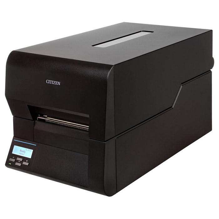 Принтер етикеток CITIZEN CL-E321 USB/COM/LAN