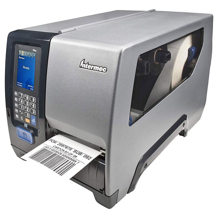 Принтер етикеток HONEYWELL PM43