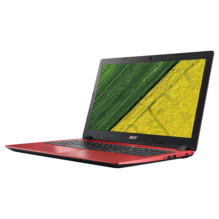 Ноутбук ACER Aspire 3 A315-53-35GK Red (NX.H41EU.008)