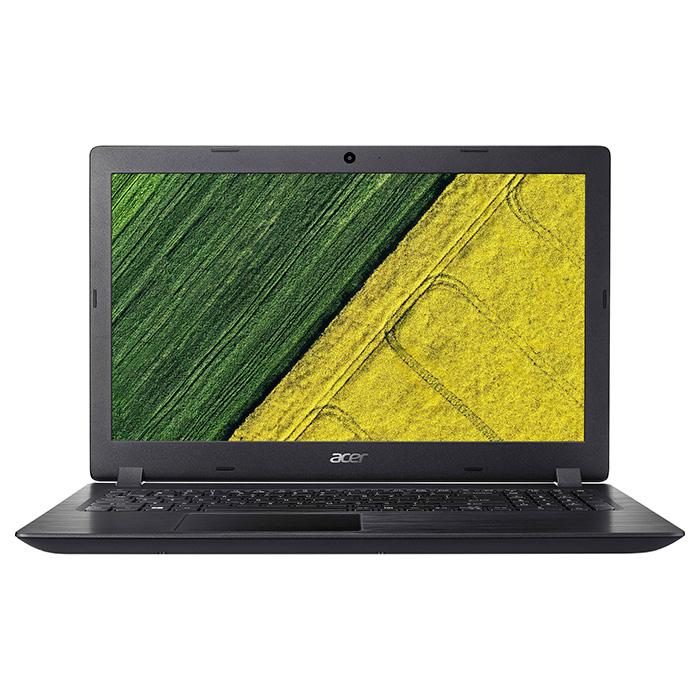 Ноутбук ACER Aspire 1 A114-32-P1EC Black (NX.GVZEU.007)