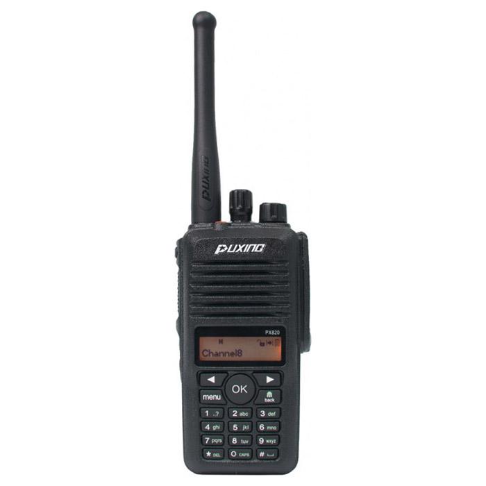 Рация PUXING PX-820 VHF