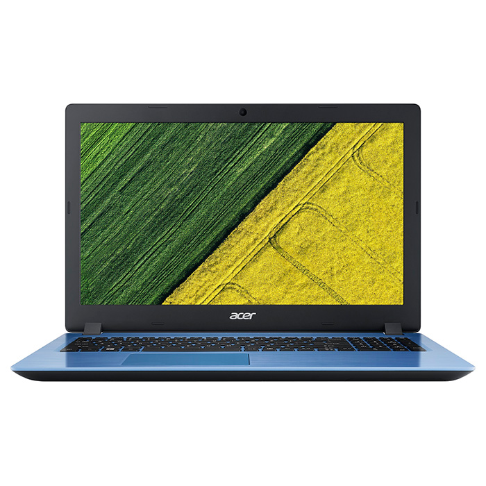 Ноутбук ACER Aspire 3 A315-33 Blue (NX.H63EU.002)