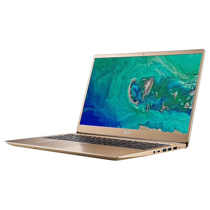 Ноутбук ACER Swift 3 SF315-52G Luxury Gold (NX.GZCEU.032)