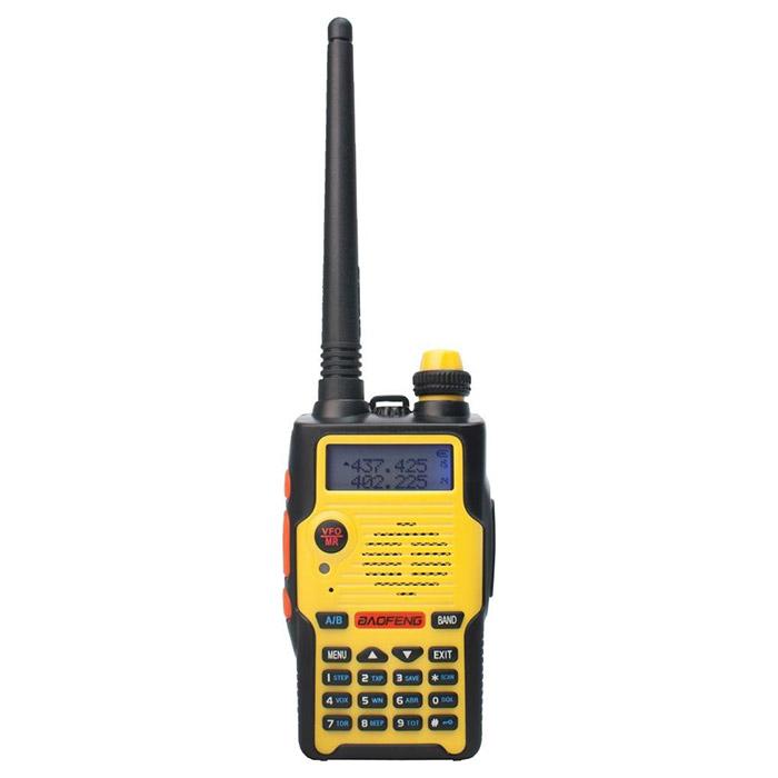 Рация BAOFENG B-580T Yellow