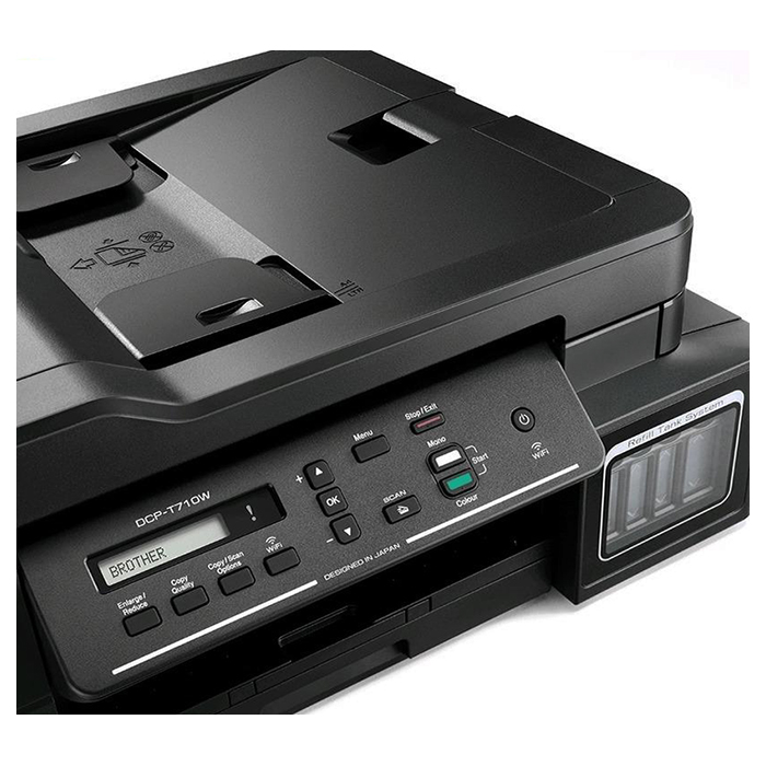 БФП BROTHER DCP-T710W (DCPT710WR1)