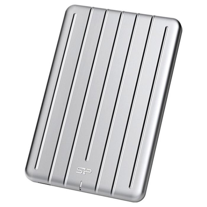 Портативный SSD SILICON POWER Bolt B75 512GB (SP512GBPSDB75SCS)