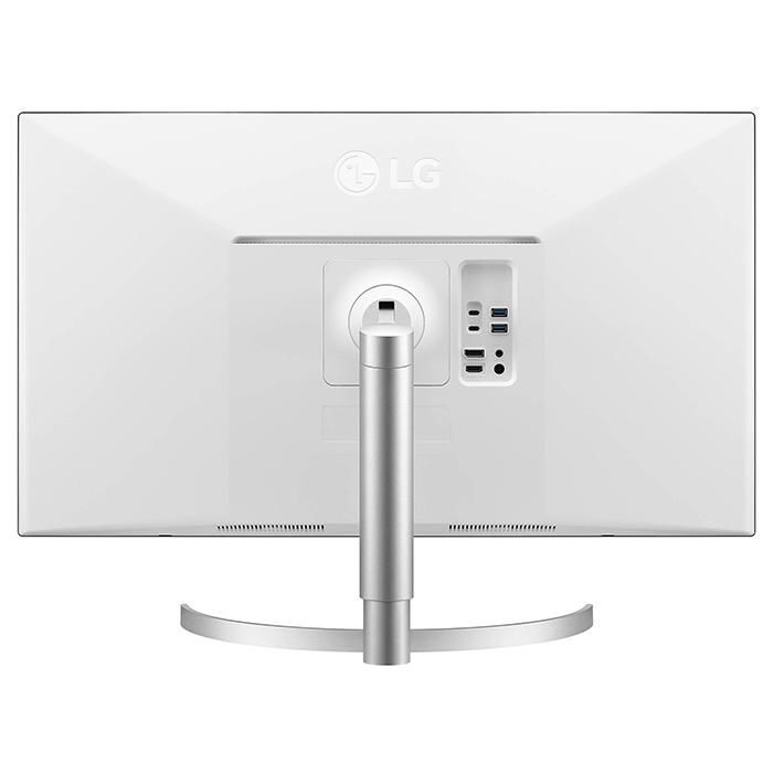 Монітор LG UltraFine 32UL950-W