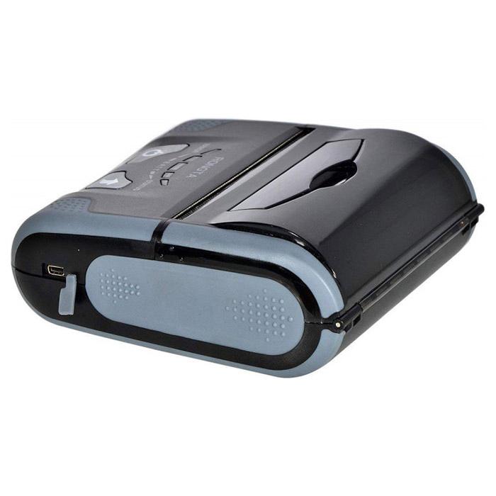 Портативний принтер етикеток RONGTA RPP300 BT/USB
