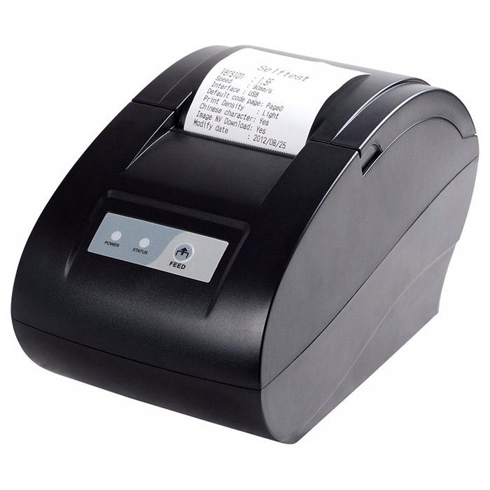 Принтер чеків XPRINTER XP-58IIN USB