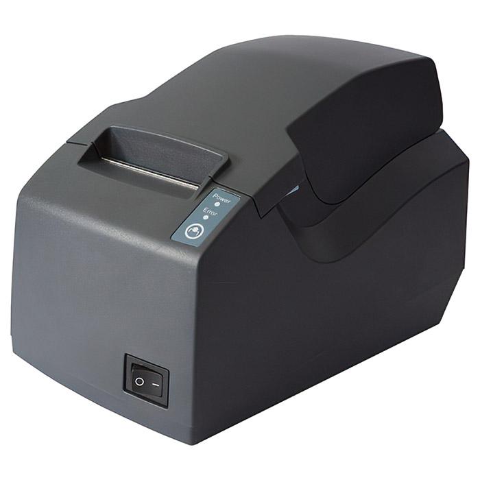 Принтер чеків HPRT PPT2-A USB/LAN (15920)
