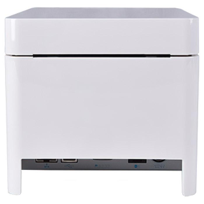 Принтер чеків HPRT TP809 White USB/COM/LAN (14315)