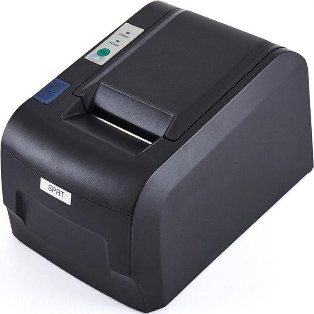 Принтер чеків SPRT SP-POS58IV USB/LAN