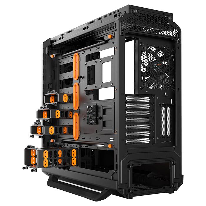Корпус BE QUIET! Silent Base 801 Orange (BG028)