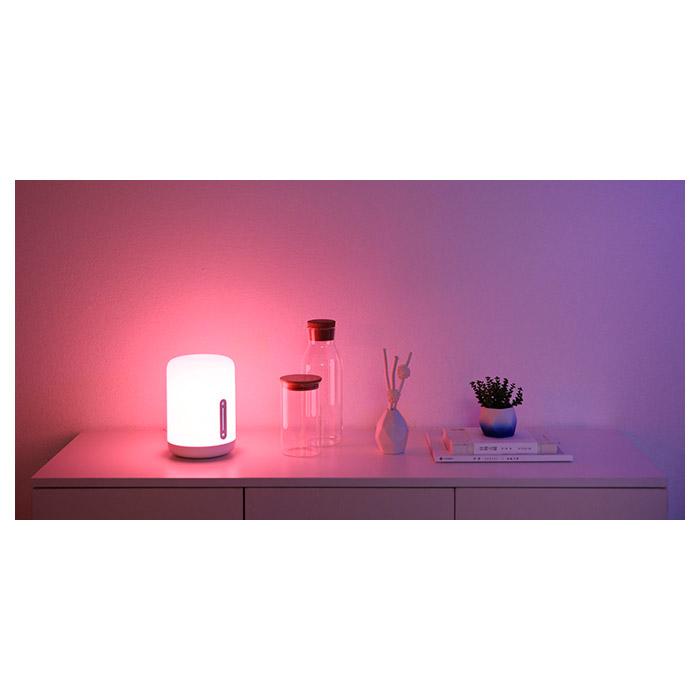 Умный светильник XIAOMI MIJIA Bedside Lamp 2 (MUE4093GL/MUE4085CN/MJCTD02YL)
