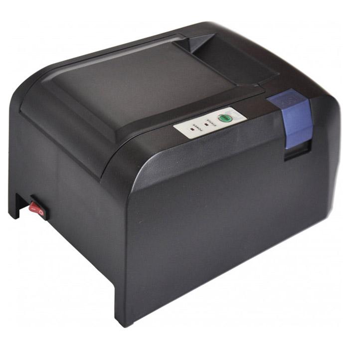Принтер чеків SPRT SP-POS58IV with AutoCut USB
