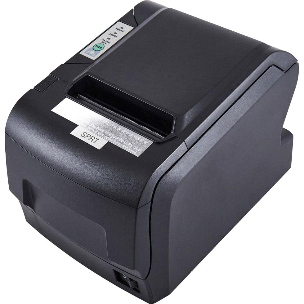 Принтер чеків SPRT SP-POS88VMF White USB/COM/LAN