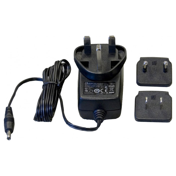 Принтер чеків CITIZEN CMP-20II Black USB/COM/BT (CMP20IIBUXCX)