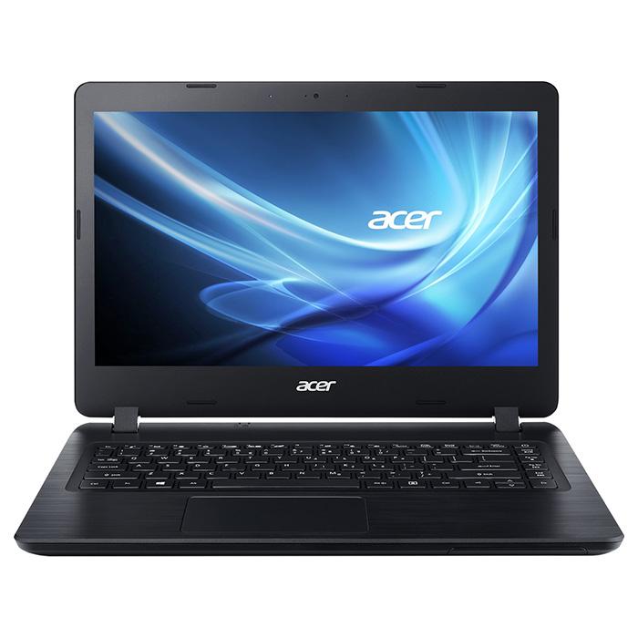 Ноутбук ACER Aspire 3 A314-33-P6AZ Black (NX.H6AEU.006)