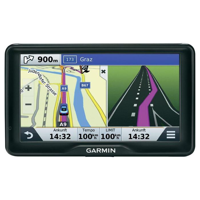 GPS навигатор GARMIN nuvi 2797