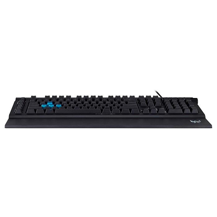 Клавіатура ACER Predator Aethon 500 (NP.KBD1A.01Q)