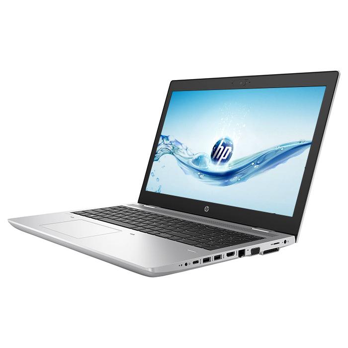 Ноутбук HP ProBook 650 G4 Silver (2SD25AV_V20)