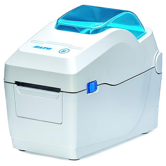 Принтер етикеток SATO WS208 USB/LAN