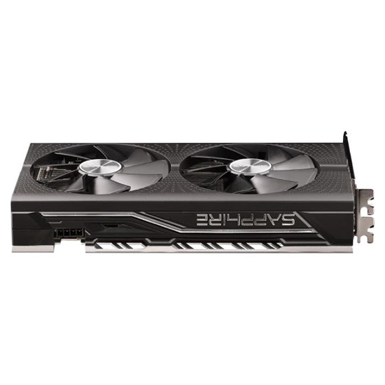 Видеокарта SAPPHIRE Radeon RX 570 8GB GDDR5 256-bit Pulse OC (11266-66-20G)