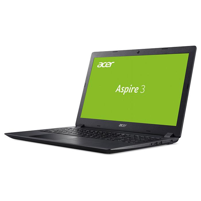 Ноутбук ACER Aspire 3 A315-21-94YK Obsidian Black (NX.GNVEU.046)