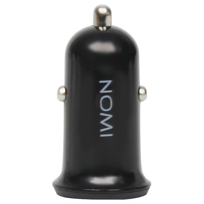 Автомобильное зарядное устройство NOMI CC05112 (442113)