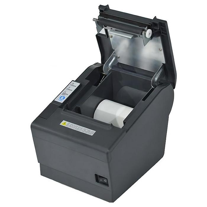 Принтер чеків GEOS RP-3101 USB/LAN