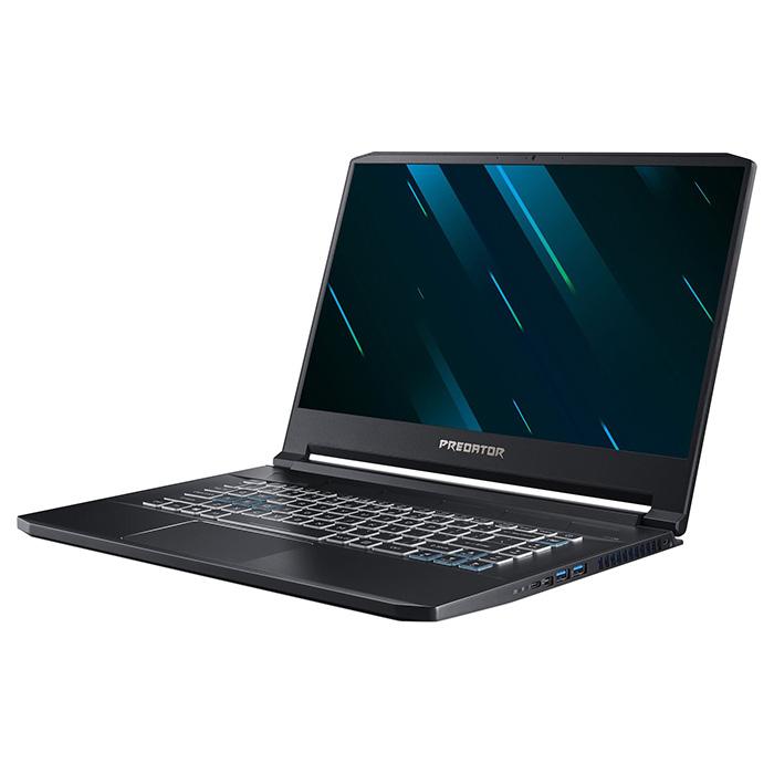 Ноутбук ACER Predator Triton 500 PT515-51-52YT Abyssal Black (NH.Q4WEU.018)