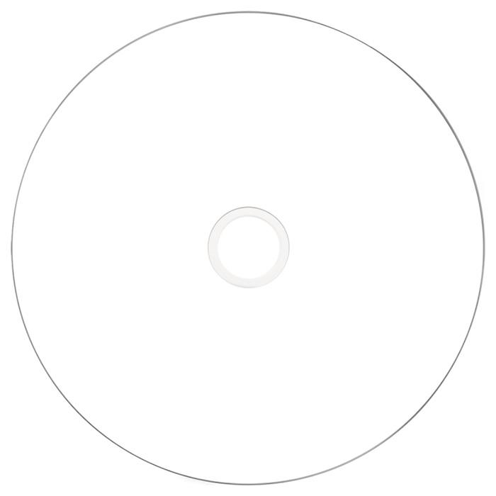 BD-R SL VERBATIM Inkjet Printable 25GB 6x 25pcs/spindle (43738)